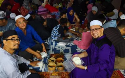 Seasonal Project – Iftar at MACMA 2019