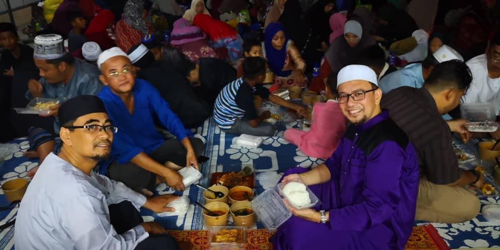 Seasonal Project – Iftar at MACMA 2019