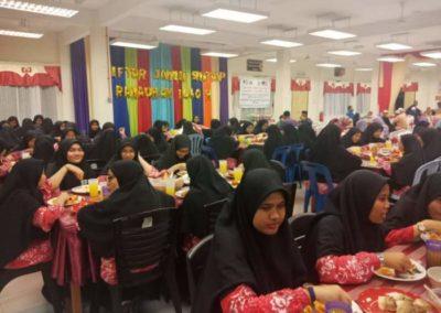 Iftar Sekolah Amalin 2