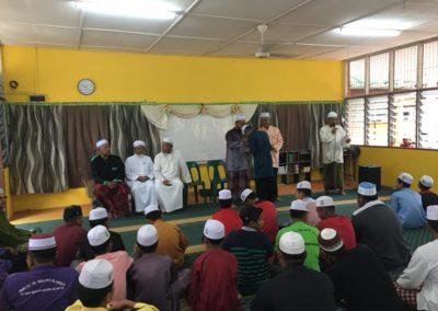 MU(A) Al Hidayah Islamiah, Chap Bekelam, Bachok (1)