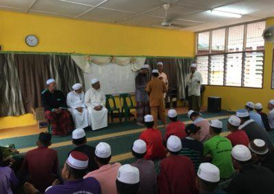 MU(A) Al Hidayah Islamiah, Chap Bekelam, Bachok (2)