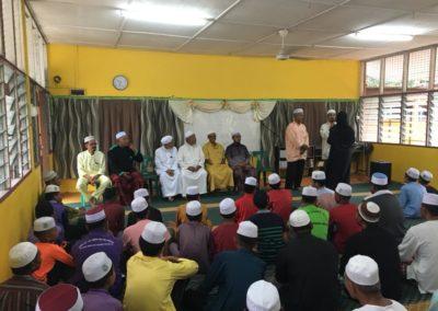 MU(A) Al Hidayah Islamiah, Chap Bekelam, Bachok (3)