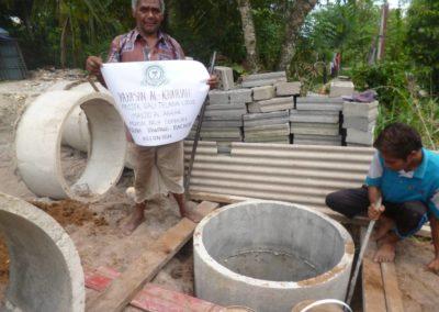bantuan buat telaga Masjid al-Abrar (3)