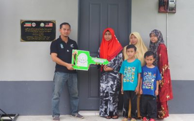 4th Home for Orphan