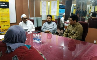 Mahabbah Meeting with Orphans