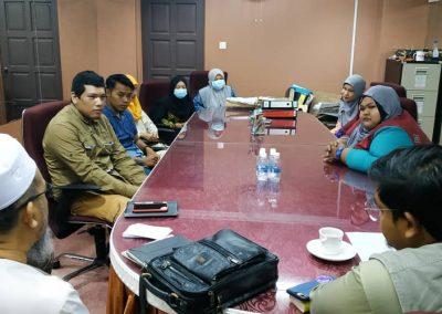Mahabbah meeting with orphans 5