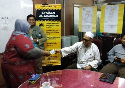 Mahabbah meeting with orphans 6