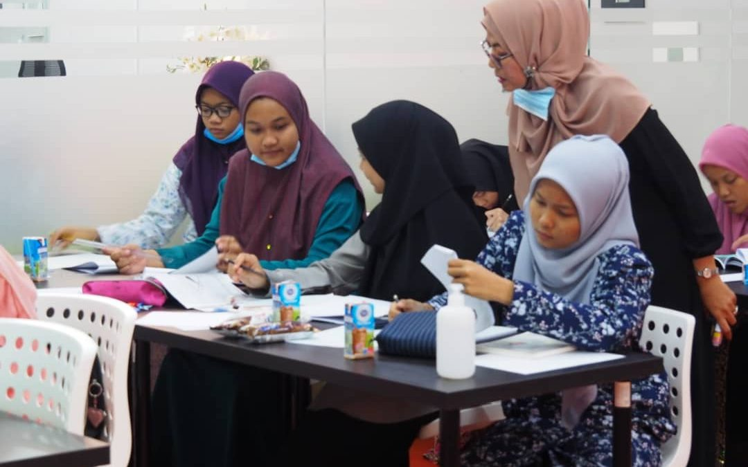 Mathematics Workshop for SPM candidates (Sept 2020)