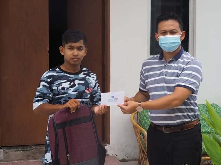 Contribution from Ambank Islamic Berhad